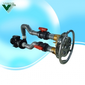 Pikes swimming pool jet pumps / water jets products